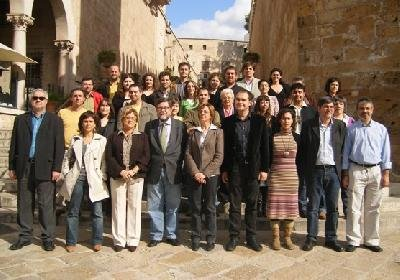 Llista al Consell de Mallorca