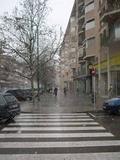 un carrer!