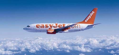 Avió d'Esayjet'