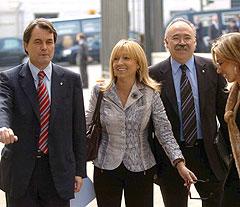 L'Estatut a Madrid