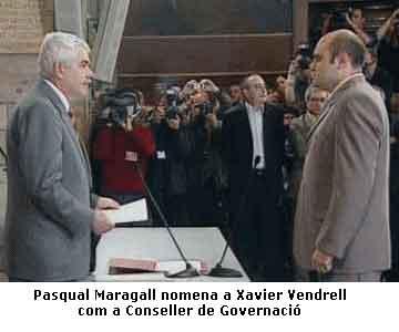 Xavier Vendrell