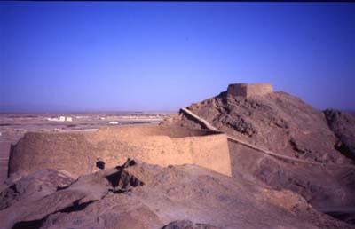 Imatge de joan manresa de Yazd